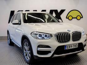 BMW X3, Autot, Lohja, Tori.fi