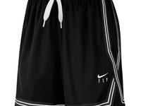 Dri-fit Swoosh Fly Shorts W - Nike