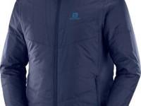 Drifter Mid Jacket M - Salomon