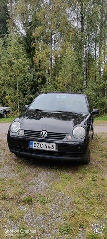 Volkswagen Lupo, kuva 1