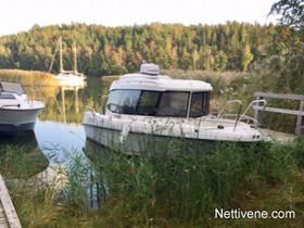 Tg 6.9x, Moottoriveneet, Veneet, Kemiönsaari, Tori.fi