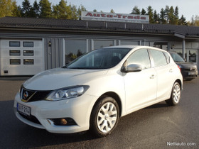 Nissan Pulsar, Autot, Pietarsaari, Tori.fi