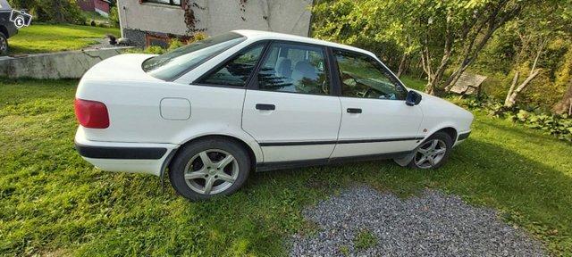 Audi 80, kuva 1