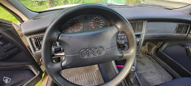 Audi 80 6