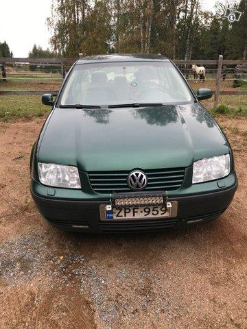 Volkswagen Bora, kuva 1