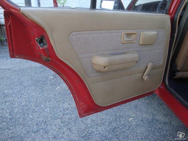 Opel Ascona 8