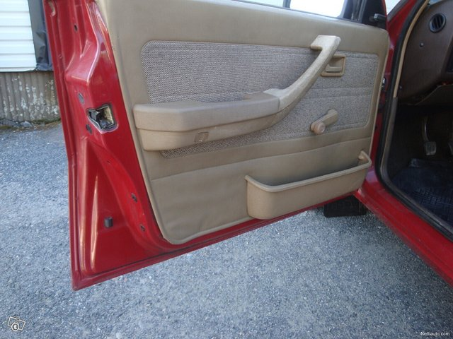 Opel Ascona 9