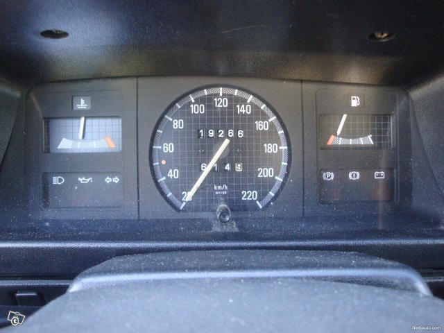 Opel Ascona 11
