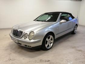 Mercedes-Benz CLK, Autot, Kangasala, Tori.fi