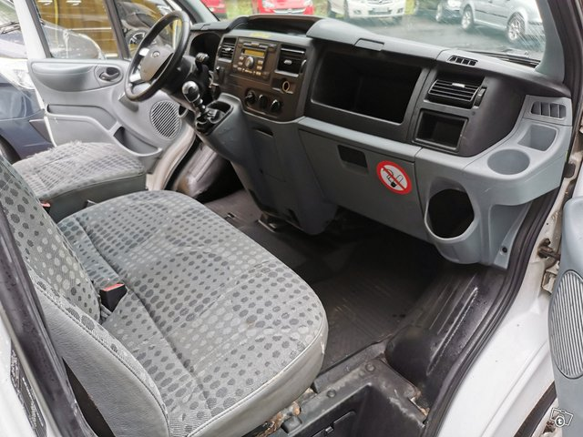 Ford Transit 350M 7
