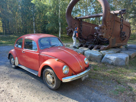 Volkswagen Kupla, Autot, Oulu, Tori.fi