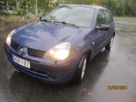 Renault Clio, Autot, Valkeakoski, Tori.fi