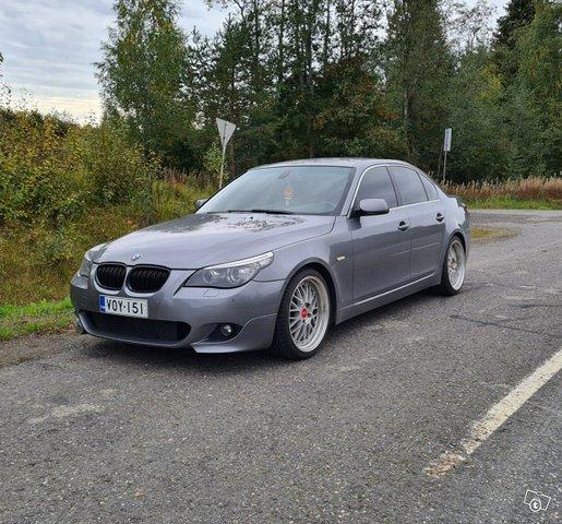 BMW 5-sarja, kuva 1