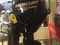 Mercury F20EPT EFI