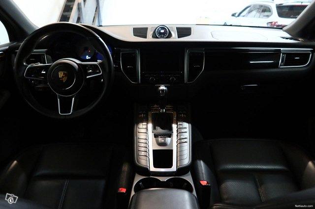 Porsche Macan 12