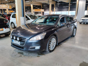 Peugeot 508, Autot, Joensuu, Tori.fi