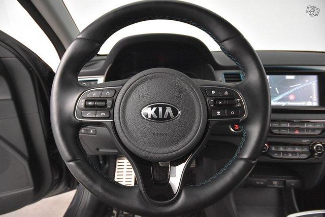 Kia E-NIRO 18