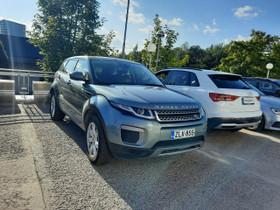 Land Rover Range Rover Evoque, Autot, Espoo, Tori.fi