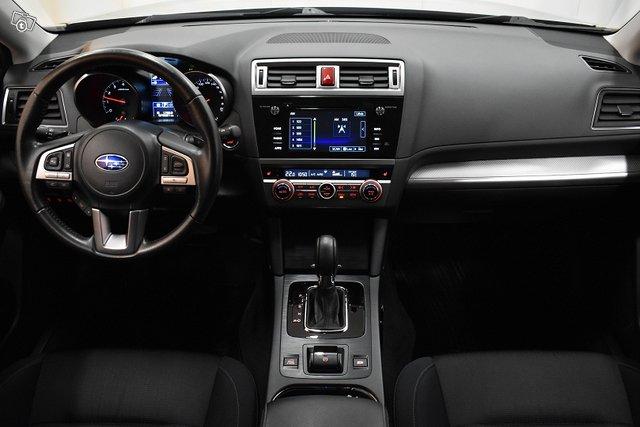 Subaru Outback 16