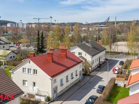 Lahti Kartano Kolkankatu 3 1h, k, kph/wc, Myytävät asunnot, Asunnot, Lahti, Tori.fi