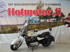Victory Boardwalk, Moottoripyörät, Moto, Seinäjoki, Tori.fi