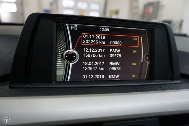 BMW 320 18