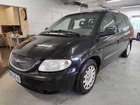 Chrysler Grand Voyager, Autot, Kempele, Tori.fi