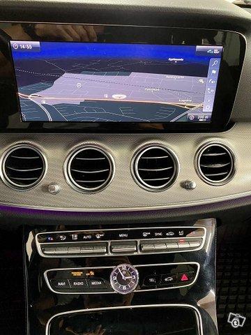 Mercedes-Benz E 7