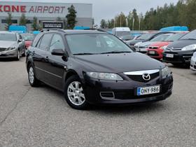 Mazda 6, Autot, Vihti, Tori.fi