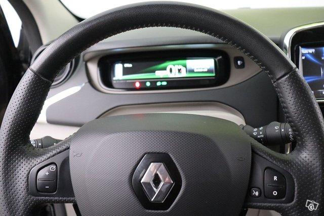 Renault Zoe 21
