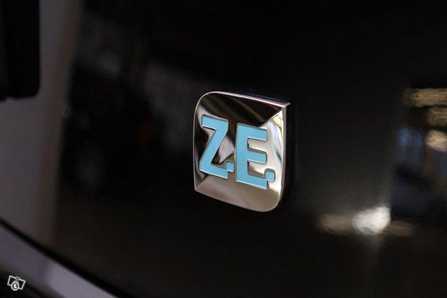 Renault Zoe 22