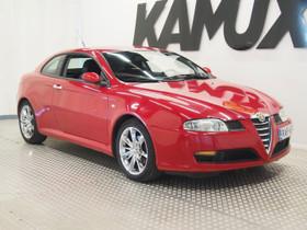Alfa Romeo GT, Autot, Mäntsälä, Tori.fi