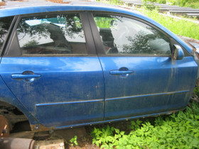 Mazda 3, Autot, Jokioinen, Tori.fi