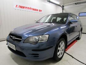 Subaru Legacy, Autot, Savonlinna, Tori.fi