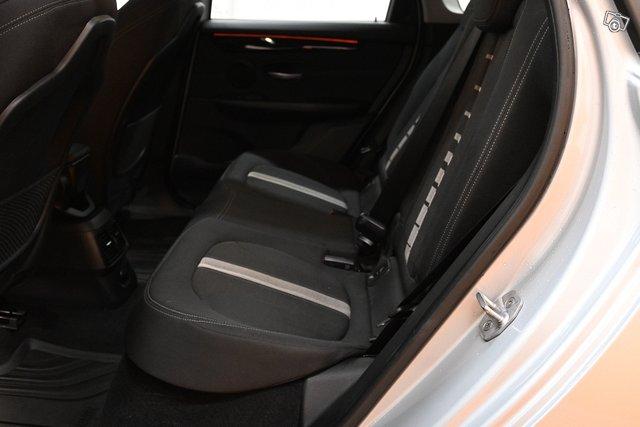 BMW 225 16