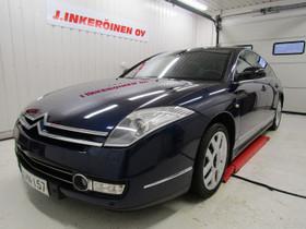 Citroen C6, Autot, Savonlinna, Tori.fi
