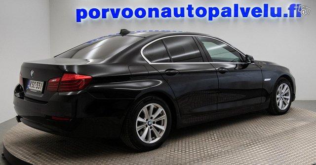 BMW 520 4