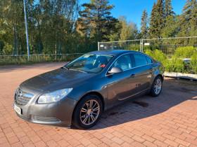 Opel Insignia, Autot, Vaasa, Tori.fi