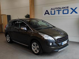 Peugeot 3008, Autot, Kempele, Tori.fi