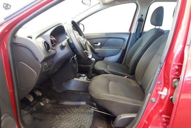 Dacia LOGAN MCV 10