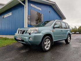 Nissan X-Trail, Autot, Kempele, Tori.fi