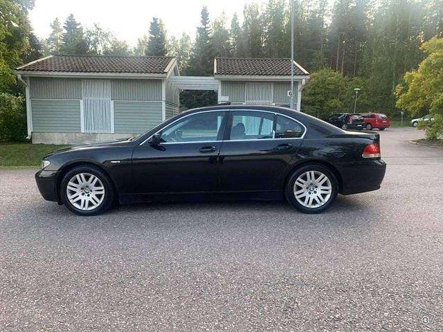BMW 7-sarja 4