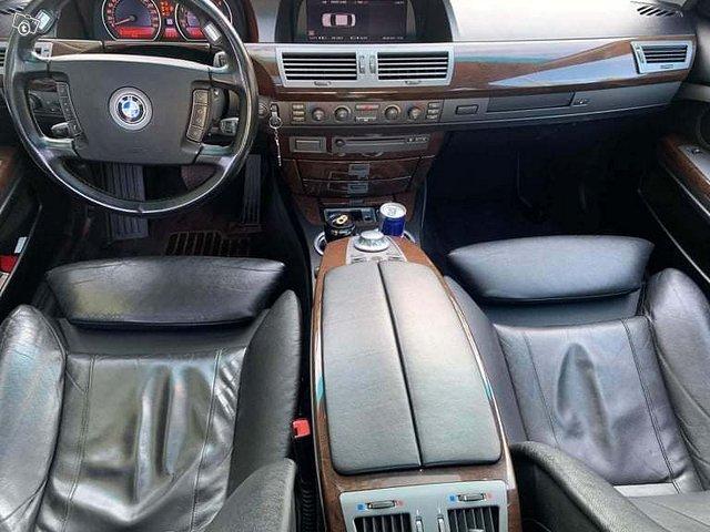 BMW 7-sarja 7