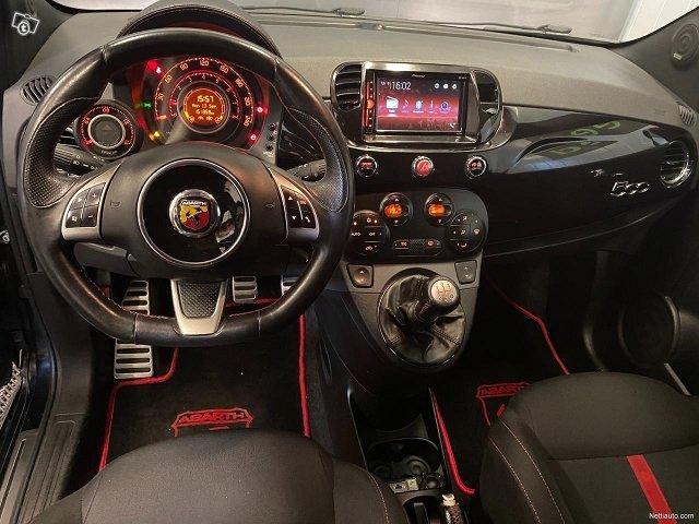 Fiat-Abarth 500 15