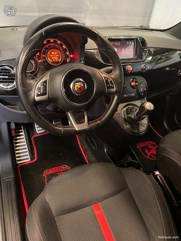 Fiat-Abarth 500 16