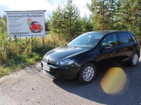 Volkswagen Golf, Autot, Saarijärvi, Tori.fi