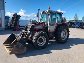 Massey Ferguson 690 Turbo, Maatalouskoneet, Työkoneet ja kalusto, Kokkola, Tori.fi