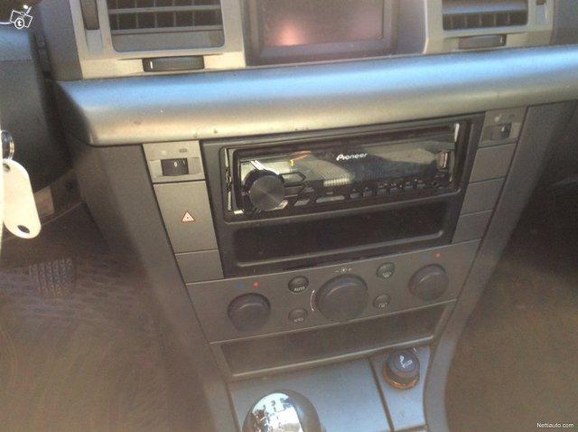 Opel Vectra 15