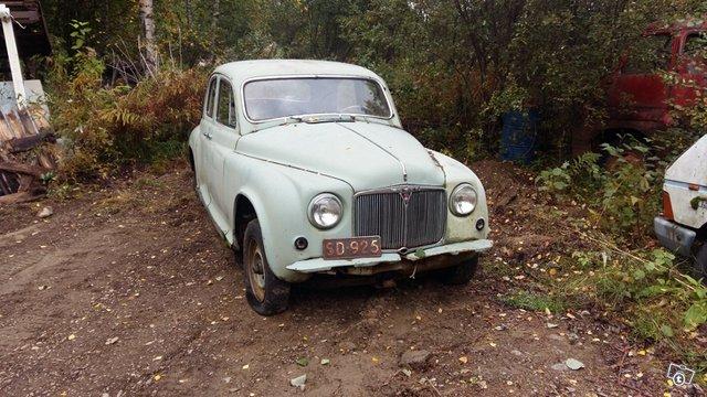 Rover 75 2