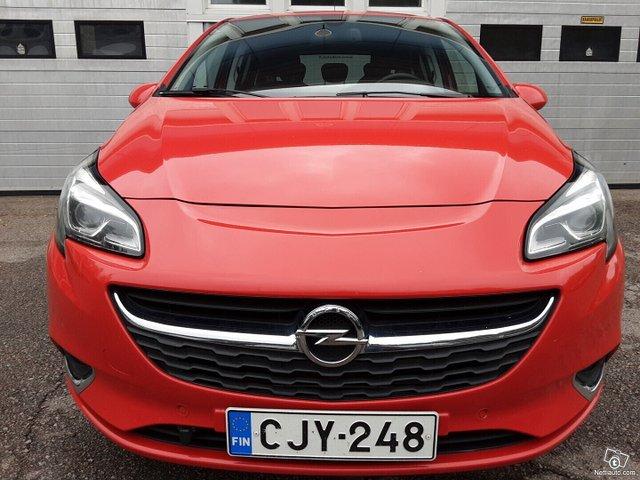 Opel Corsa 22